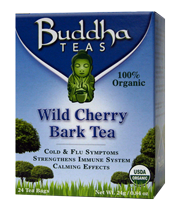 Buy Premium Organic Teas